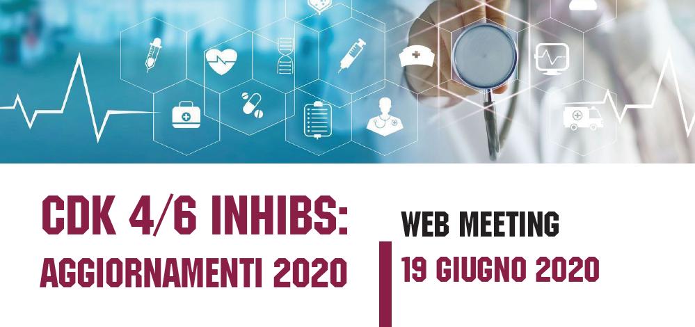 Course Image CDK 4/6 INHIBS aggiornamenti 2020