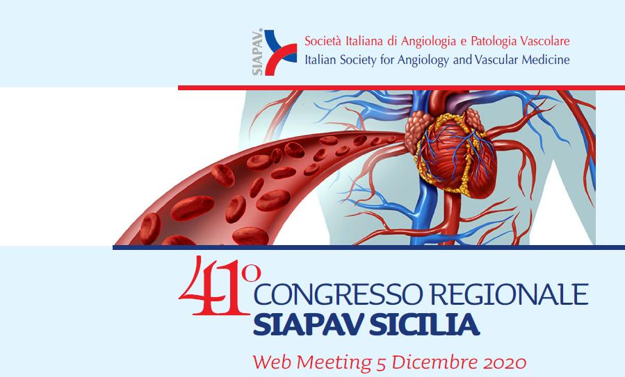 Course Image 41 Congresso Regionale SIAPAV Sicilia