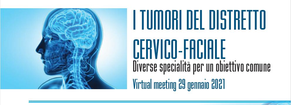 Course Image I tumori del distretto cervico faciale