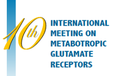 Course Image 10th International Meeting on Metabotropic Gluatate Receptors